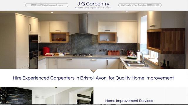 JG Carpentry