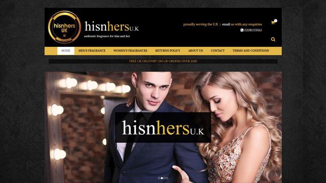 His n Hers UK