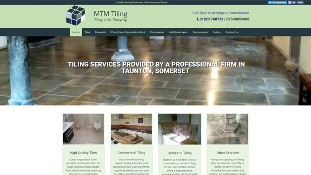 MTM Tiling