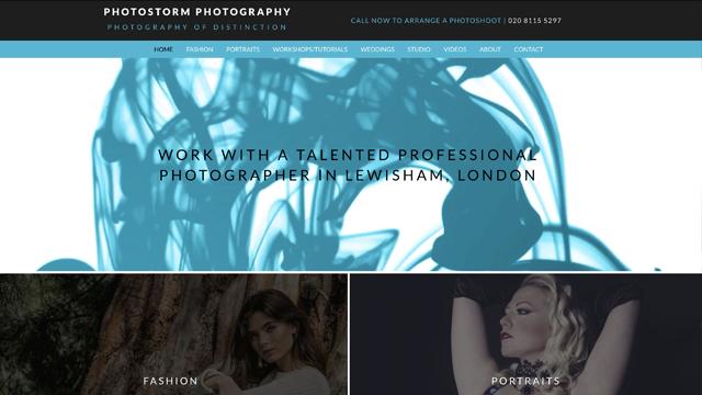 Photostorm Photography